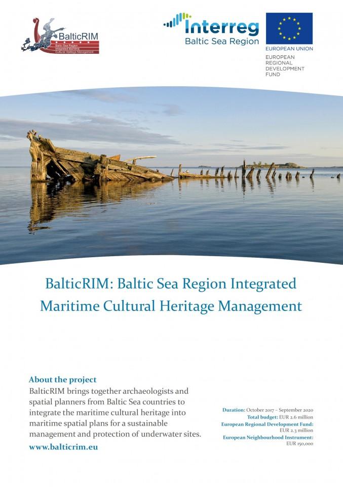 balticrim poster